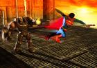 LEX LUTHOR VS SUPERMAN