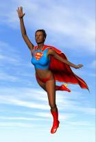 Super Gal