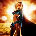 SUPERGIRL - ANOTHER VIEW