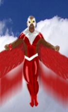 Avengers: Falcon