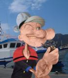 Popeye Untooned