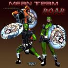 Mean Team Roar