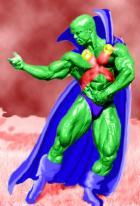 Modern Myths: The Martian Manhunter