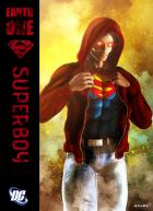 SUPERBOY EARTH ONE