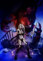 Lady Death & Purgatory