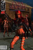 Tara Marsh: Zombie Killer