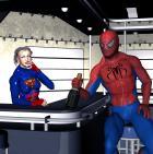 Sittin in the Hero Bar