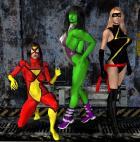 Avenger Women