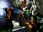 Sci Fi Bar Scene