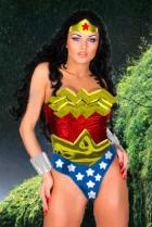 Women of DC Wonder Woman