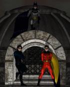 Men of Gotham