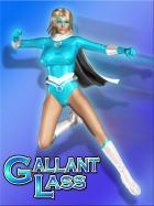Gallant Lass 2010