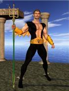 Namor - The Sub - Mariner