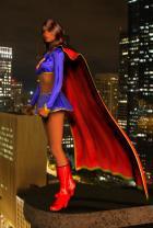 Supergirl AU