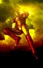 Iron Man: Vangaurd