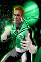 Justice League: Guy Gardner