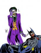 Joker Has The Last Laugh