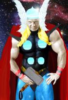 The Avengers: The Mighty Thor