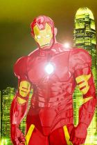 The Avengers: The Invincible Iron Man