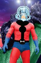 The Avengers: The Ant Man I
