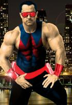 The Avengers: Wonderman