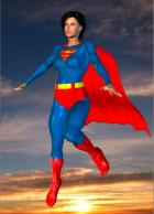 Superwoman earth 11