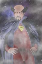 The Avengers: Doctor Druid