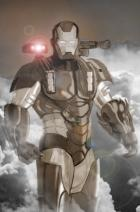 The Avengers: War Machine