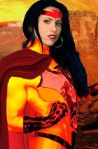 The Avengers: Firebird