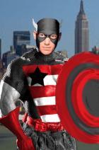 The Avengers: U.S Agent