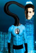 The Avengers: Mister Fantastic