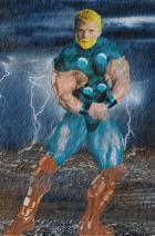 The Avengers: Thunderstrike I