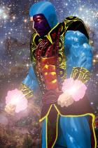 Avengers: Jack of Hearts