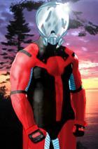The Avengers: Ant Man II