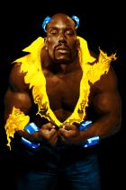 The Avengers: Luke Cage the Power-Man