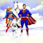 a super family