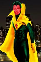 The Avengers: The Vision II