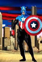 The Avengers: Captain America V
