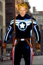 The Avengers: Steve Rogers