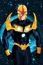 The Avengers: Nova