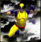 Wolverine M4