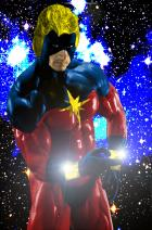 Honorary Avengers: Captain Mar-Vell