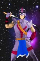 Honorary Avengers: Swordsman II