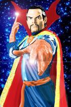Honorary Avengers: Doctor Strange, Master of the Mystic Arts