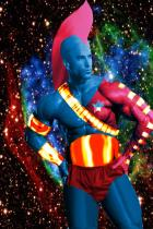 Honorary Avengers: Yondu Udonta
