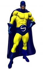 silver Age Sentry