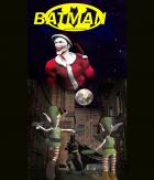 batman the night before christmas