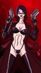 Baroness Renegade