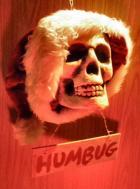 Macabre Christmas!