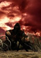 the 4 horsemen of the apocalypse : Famine